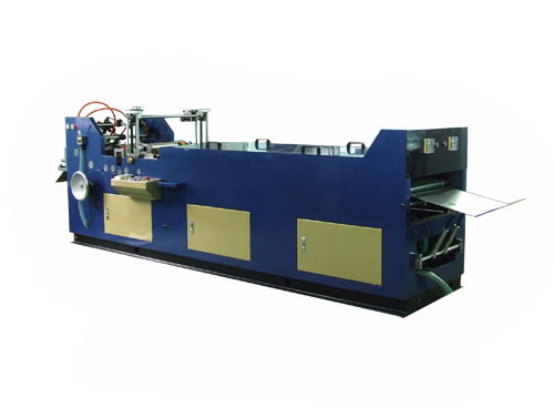 XTJ-380 Envelope's Remoistened Glue Daubing Machine