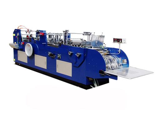 ZF-390C Phong bì Making Machine