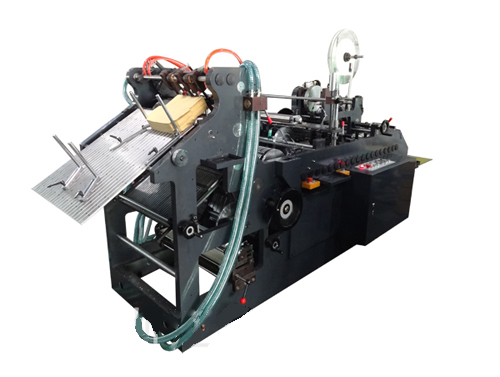 Chinese Envelope Glue Sticking Machine